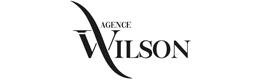 logo agence wilson 2021