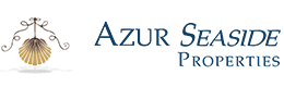 logo azur seaside 2021